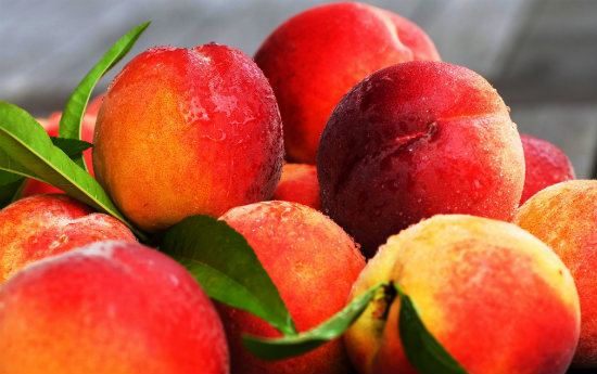 Peach Health Benefits