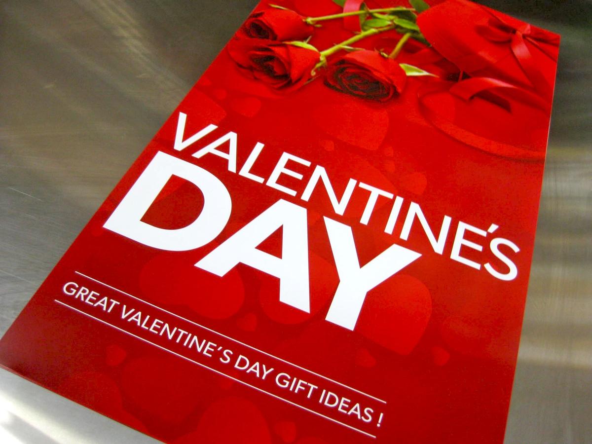 Saint Valentine How Saint Valentine S Day Is Celebrated