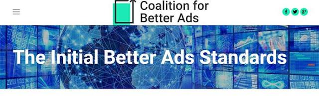 Влияние Better Ads Standards на ранжирование сайтов