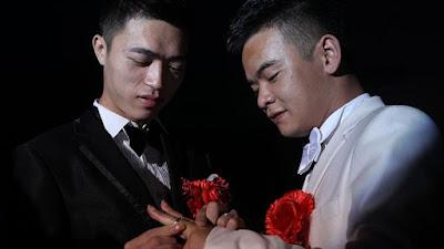 app para citas gays más exitosa de China 4