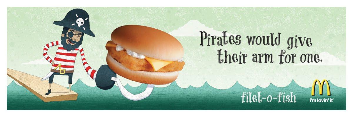 The Fishy History Of The Mcdonalds Filet O Fish Sandwich Arts