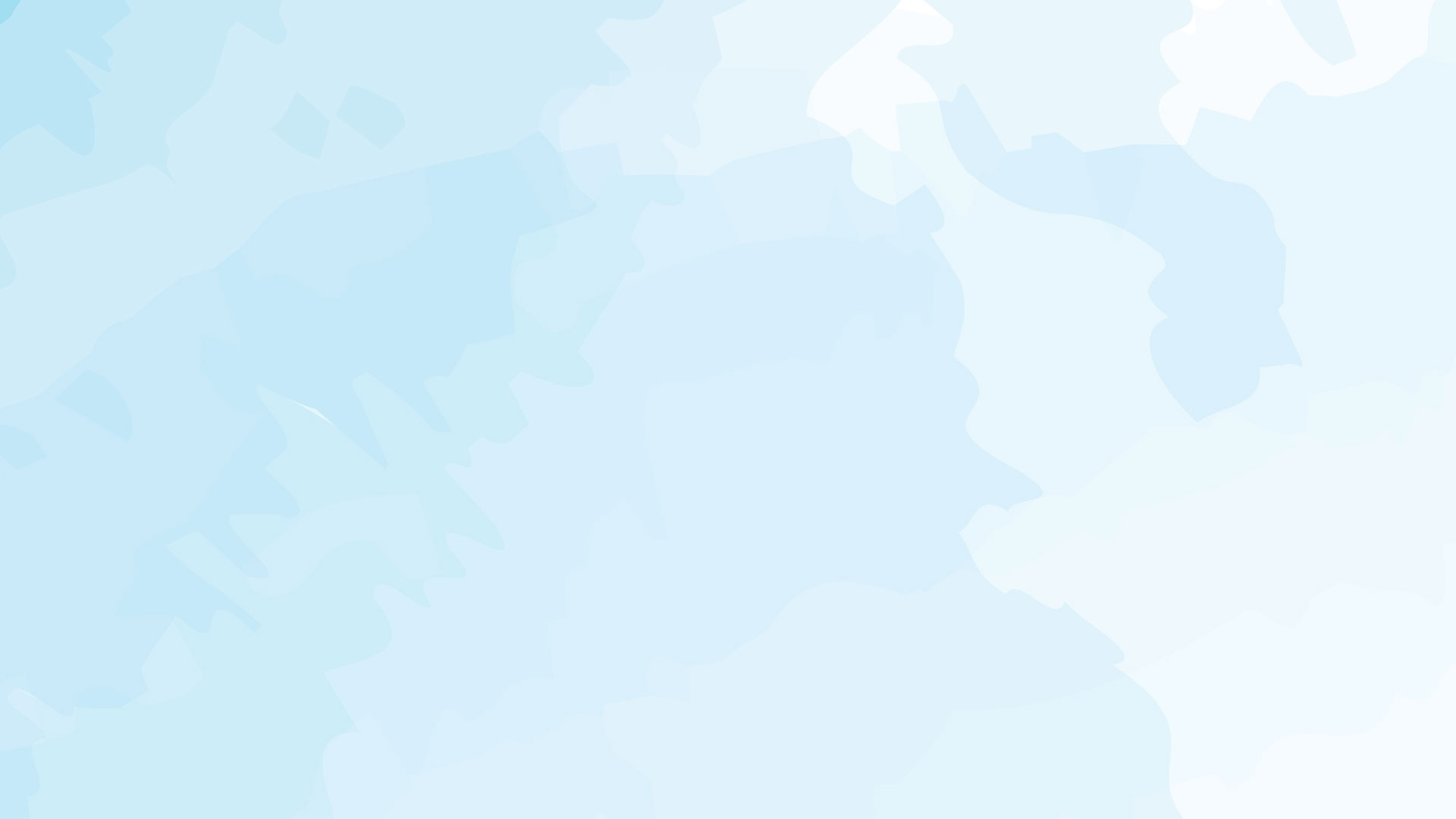 pastel biru