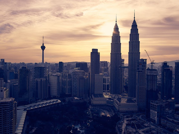 How to Navigate Kuala Lumpur and Not Look Like a Tourist