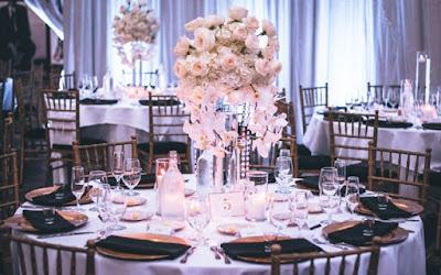 jasa catering pernikahan di jakarta