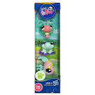 Littlest Pet Shop Tubes Angelfish (#1915) Pet