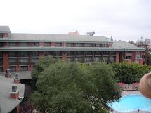 Disneyland Resort Hotels . Good Neighbor - Tips