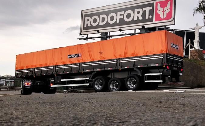AB Rodofort e Guerra atuarão de forma conjunta no mercado de implementos