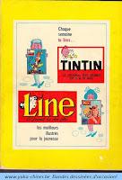 Recueil Line