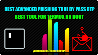 advphishing tool tutorial in termux