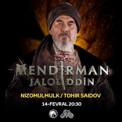 Mendirman Jaloliddin  Episode 3 In English: Release Date & Time