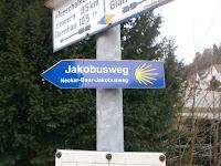 Fern- und Weitwanderwege im Landkreis Rottweil
