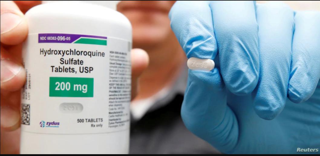 La hidroxicloroquina medicamento es una droga desarrollada hace décadas para tratar y prevenir la malaria y también para el lupus y la artritis / REUTERS