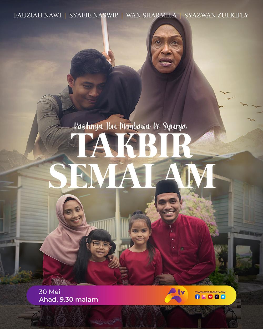 Takbir Semalam