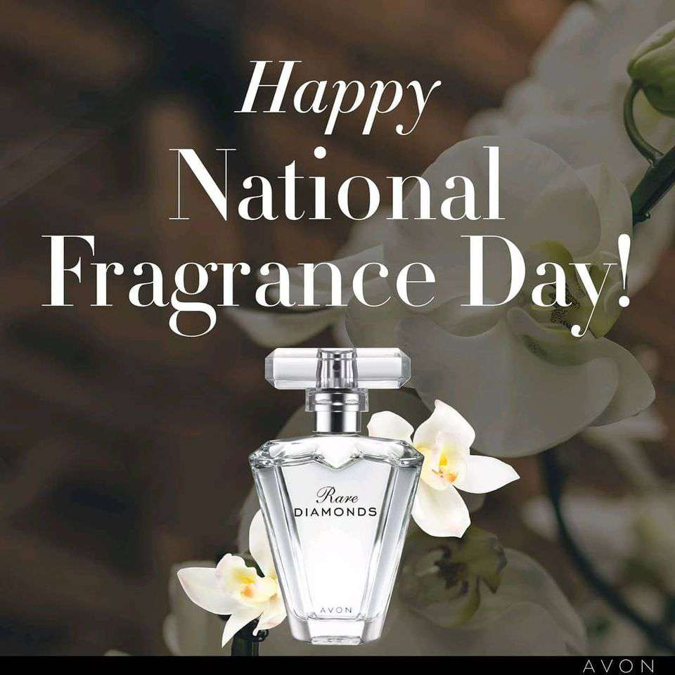 National Fragrance Day Wishes Lovely Pics
