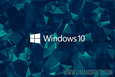 Mematikan Telemetry Windows 10