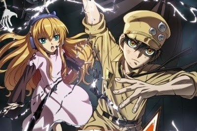 Gunjou no Magmel Episode 01 Subtitle Indonesia