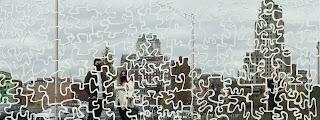 Jigsaw City Global. Convocatoria a artistas.