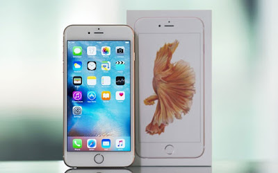 iPhone 6s lock cu