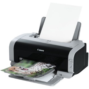 Canon PIXMA iP2000 Printer Driver and Manual Download