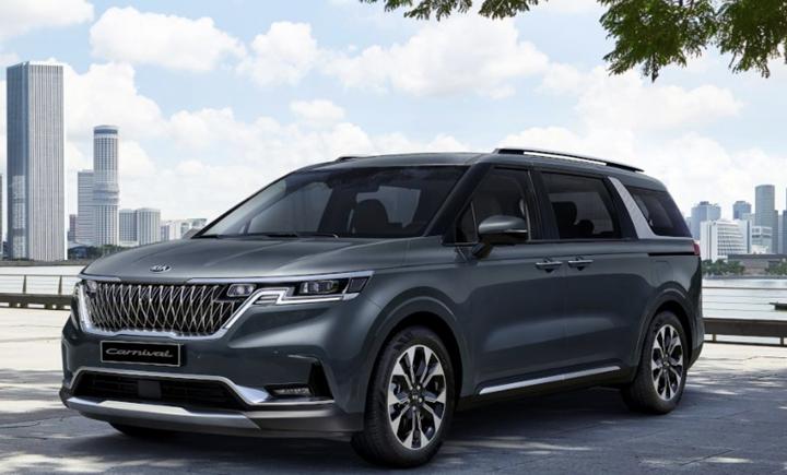 Is 2022 Kia Grand Carnival an MPV or Minivan? Will It Come To Malaysia?