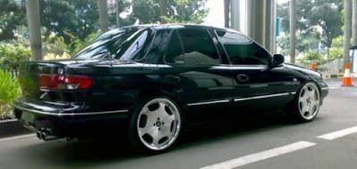 Timor Black Elegant 2