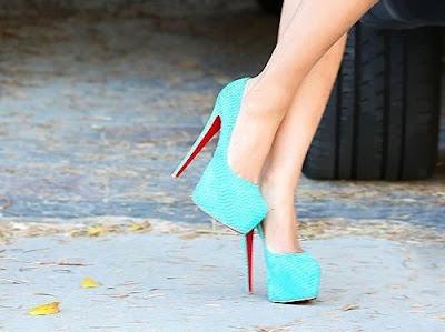 imagenes de Zapatos para fiesta de 15