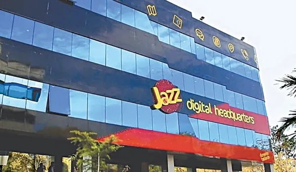 FBR Sealed Jazz (Mobilink) Office Due To Non-Tax Payment
