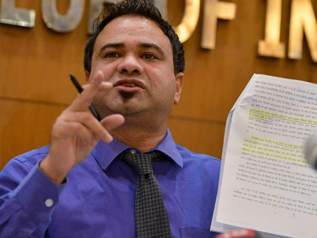 DR KAFEEL KHAN RELEASED