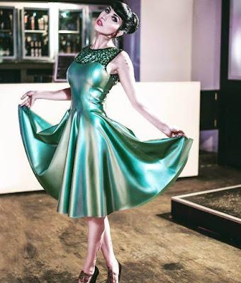 Sexy Macy's Prom Dresses