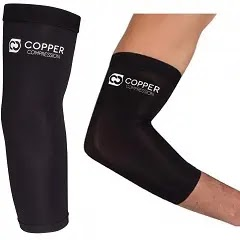 5 Best Elbow Compression Sleeve in 2021 [Full Reviews]