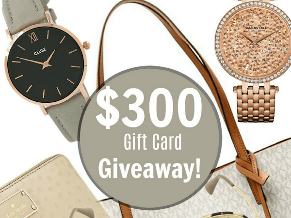 Spoil Myself - $300 Gift Card Giveaway Sponsored By #MyGiftStop