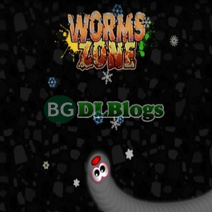 Worms Zone.io Mod v1.2.8 Apk (Unlimited Coins, Skin)