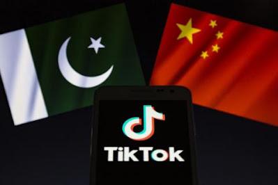 الحكومة الباكستانية تحظر التطبيق الصيني الشهير TikTok