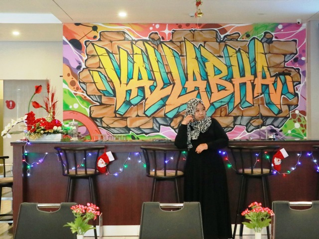 Vallabha Restaurant Hotel Brothers Inn