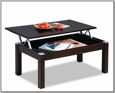Lift Top Coffee Table Furniture