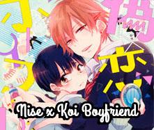 Nise x Koi Boyfriend