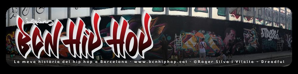 Dreadful© BCN HIP HOP