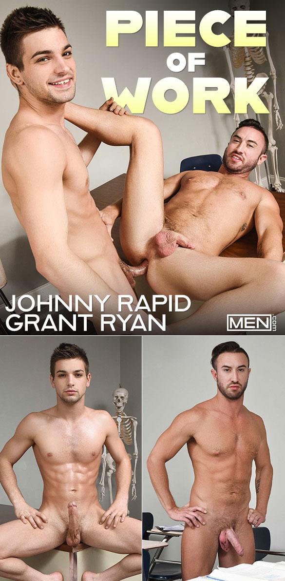 Johnny rapid nude