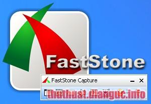 Download FastStone Capture 9.1 Full Crack