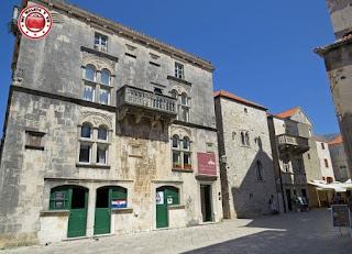 Korcula, Museo Ciudad - Croacia