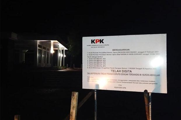 Masyarakat Jadi Tak Bisa Sholat Berjamaah Gegara Masjidnya Disita, KPK Beri Penjelasan