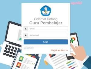 CARA CEPAT UPDATE DATA SIM PKB