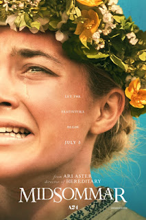 Midsommar (2019) Full Movie