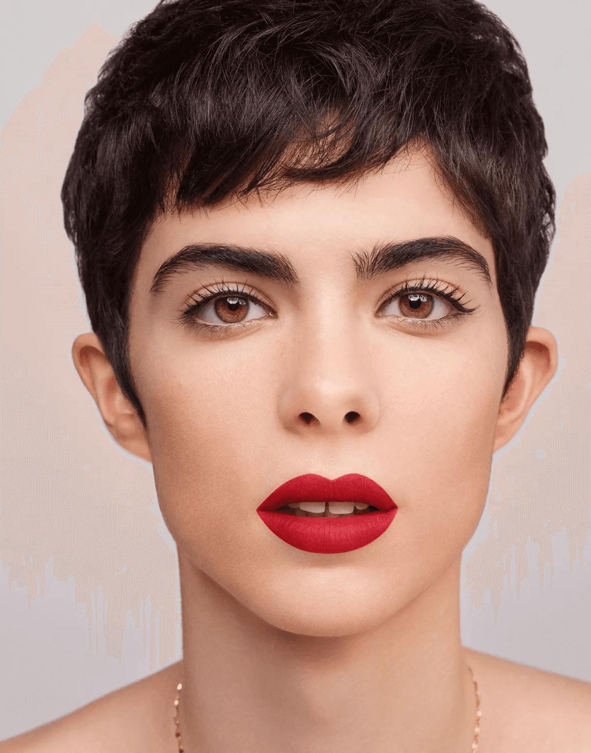 Carolina Herrera Rouge à Lèvres Personalisable