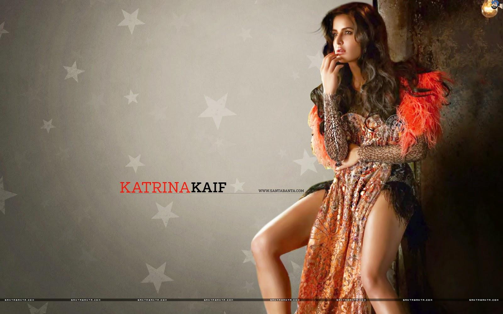 Katrina Kaif Seksi Wallpaper 2