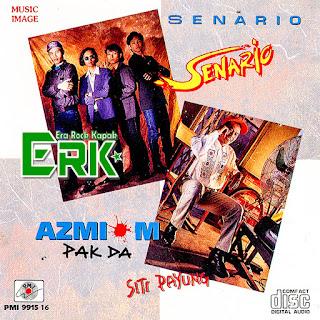 Senario Azmi M - Kompilasi (1992)
