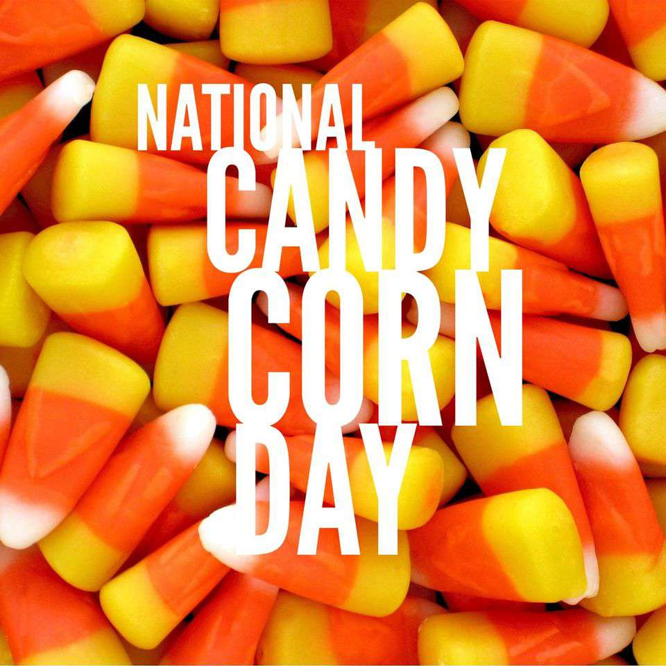National Candy Corn Day Wishes Sweet Images