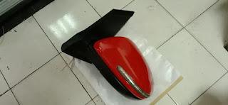 Harga Spion Mazda 2012