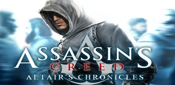 Assassin's Creed - Altaïr's Chronicles HD Apk