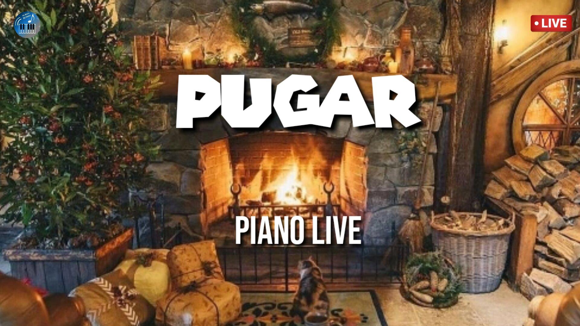 Pugar (Live Cover)